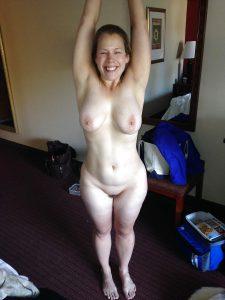 ehefrau nackt fotografiert von ehemann