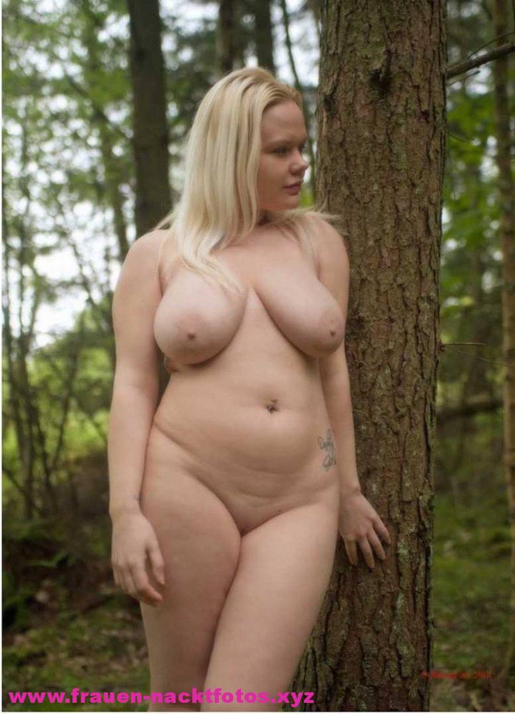 Bbw nackt bilder