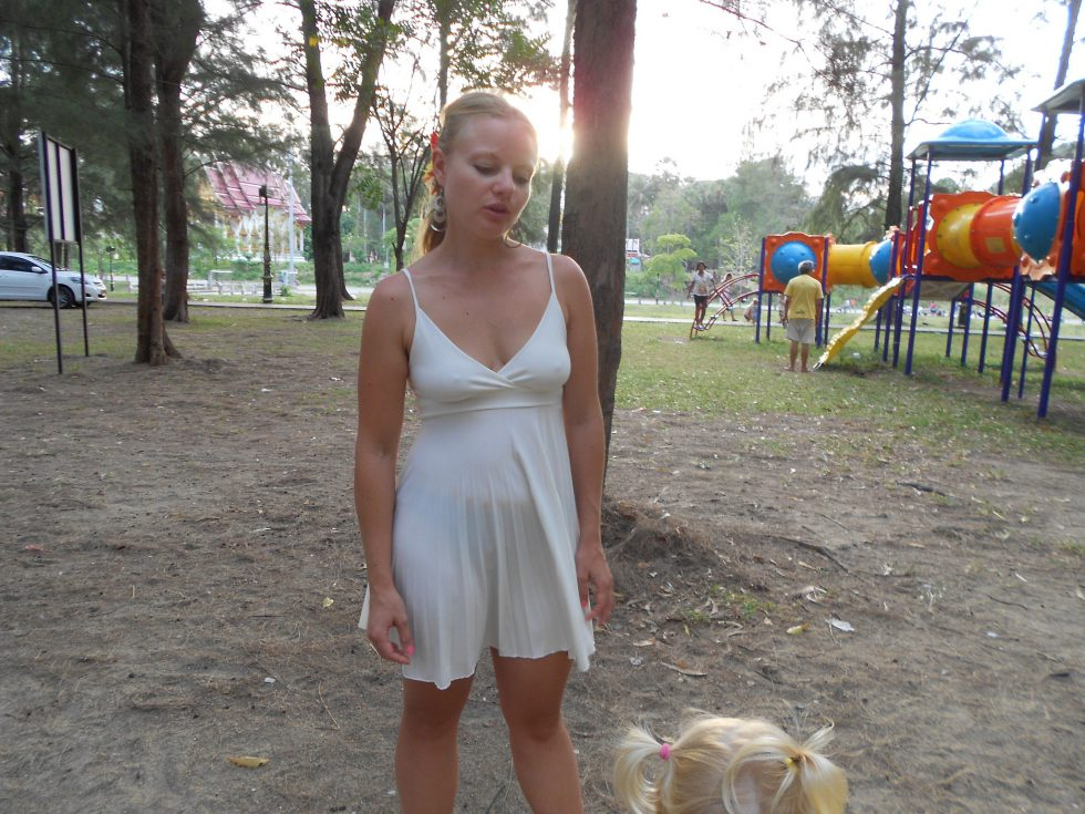 milf - Frauen Nacktfotos